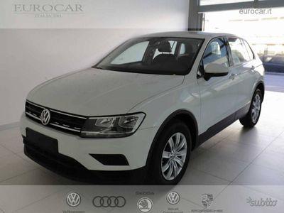 gebraucht VW Tiguan 1.6 tdi Urban 115cv