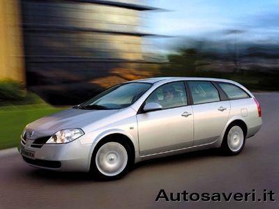 usado Nissan Primera 1.9 dCi cat S.W. Acenta