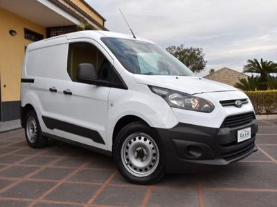 used Ford Tourneo Connect diesel
