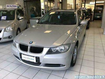usata BMW 318 i cat Touring Attiva