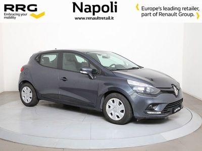 usata Renault Clio dCi 8V 75CV Start&Stop 5 porte Energy Life