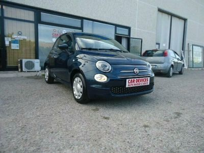 usata Fiat 500 (2015--->) - 2019 1.2 neopatentati