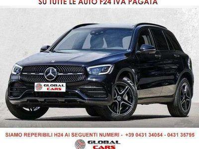 usata Mercedes GLC300 e 4Matic EQ/ Premium AMG/Distr/Panor/Burmester