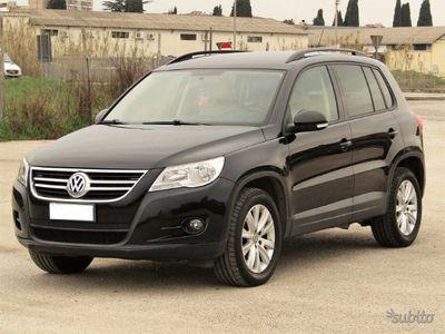 brugt VW Tiguan 2ª serie - 2010