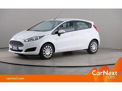 usata Ford Fiesta AUTOCARRO N1 1.5 Tdci 75cv