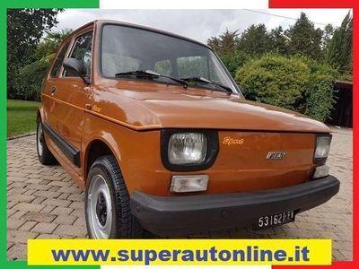 usata Fiat 126 650 PERSONAL 4 * CONSERVATA *