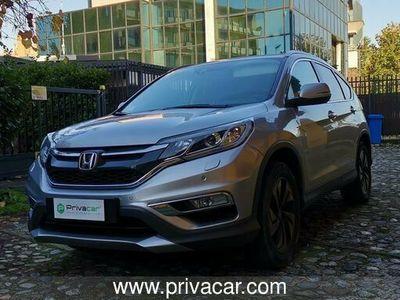 usata Honda CR-V IV 1.6 Executive Navi 4wd