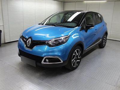 used Renault Captur Energy Tce 120 Edc Dynamique