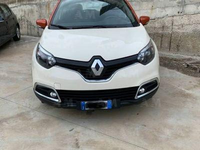 second-hand Renault Captur dCi 8V 110 CV Start&Stop Energy Intens