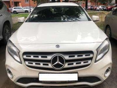usata Mercedes GLA200 Executive
