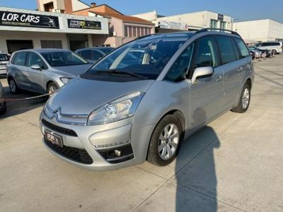 usata Citroën Grand C4 Picasso 1.6 VTi 120 Seduction Monselice