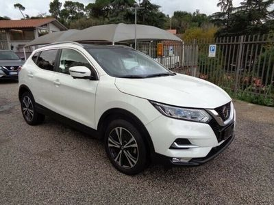 "usata Nissan Qashqai 1500 DCI N-CONNECTA 115CV CARPLAY NAVI""18 ITALIA"