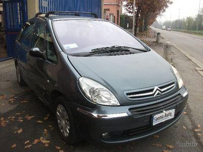 usata Citroën Xsara Picasso 1.6 hdi, euro 4 con f - 2006