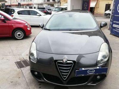 usata Alfa Romeo Giulietta 1.6 J-TDM EXCLUSIVE-NAVIGATORE-FULL OPTIONAL