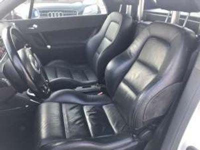 usata Audi TT Roadster 1.8 T 20V/179 CV cat