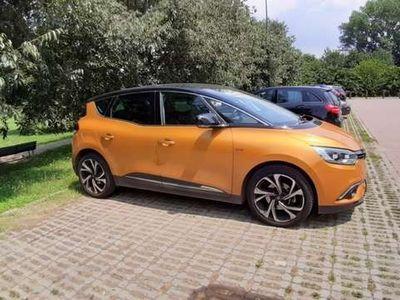 usata Renault Scénic ScenicdCi 160 CV EDC Energy Bose