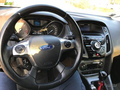 brugt Ford Focus 1,6 tdci anno 2013