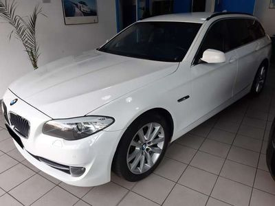 usata BMW 535 Serie 5 (F10/F11) xDrive Touring Eletta PROMO