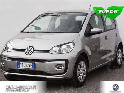 usata VW up! Up! 5p 1.0 move60cv