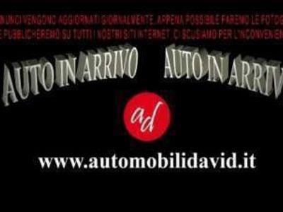 usata Skoda Octavia 1.6 TDI CR 110 CV 4x4 Wagon Executive