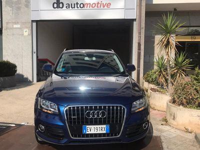 usata Audi Q5 V6 3.0 TDI CD 184kW quattro S tronic