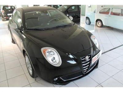 usata Alfa Romeo MiTo 1.3 MULTIJET SISTINCTIVE