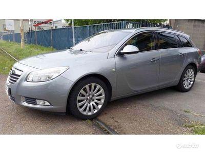 usata Opel Insignia 2.0 CDTI SW COSMO