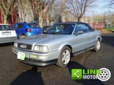 usata Audi 80 Cabrio GPL