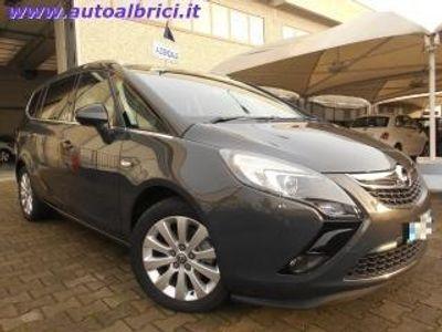 usata Opel Zafira -- TOURER 2.0 CDTI 110 CV COSMO - 05-2014