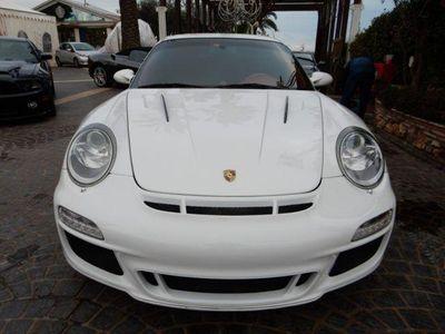 usata Porsche 911 Carrera S Coupé