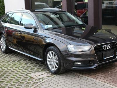usata Audi A4 A4 4ª serieAvant 2.0 TDI 143CV F.AP.