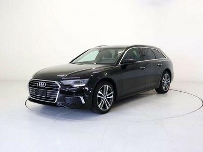 usata Audi A6 Avant 40 2.0 TDI S tronic Design