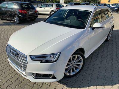 usata Audi A4 Avant 2.0 TFSI S tronic g-tron S line *METANO *LED