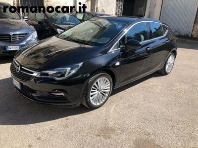 usado Opel Astra 1.6 CDTi 110CV Start&Stop 5 porte Innovation del 2018 usata a Termoli