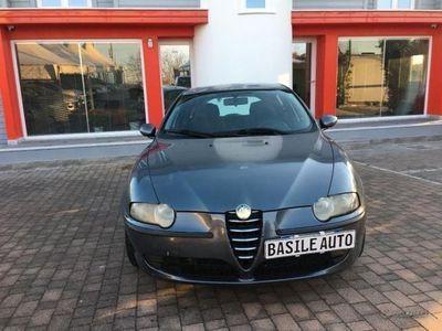 usata Alfa Romeo 147 1.9 JTD 5p. Progression
