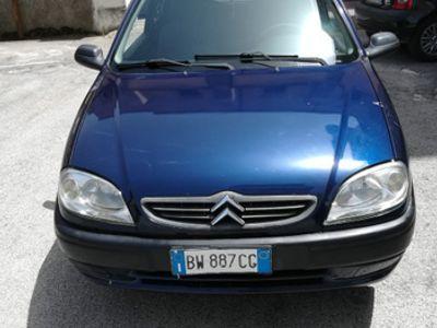 used Citroën Saxo - 2002