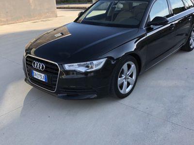 brugt Audi A6 3ª serie - 2012