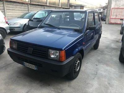 brugt Fiat 1100 i.e. cat Young
