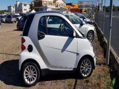 usata Smart ForTwo Coupé 1000 52 kw passion benzina