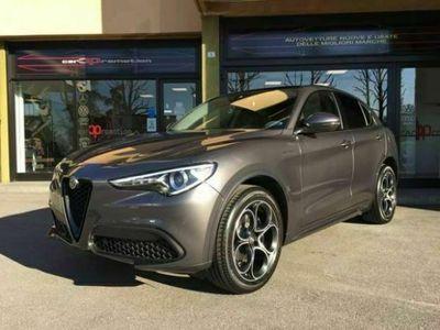 usata Alfa Romeo Crosswagon 2.2 Turbodiesel 210 CV AT8VELOCE
