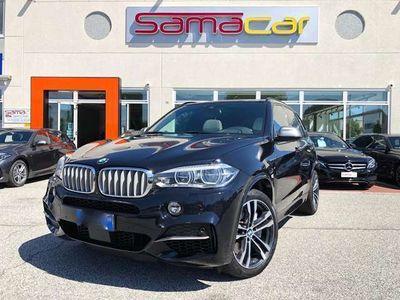 usata BMW X5 M M50d LIMITED EDITION 31/75 IVA ESPOSTA