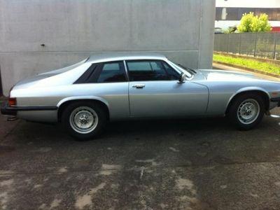 usata Jaguar XJS usata 1978