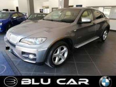 usata BMW X6 xdrive35d futura diesel