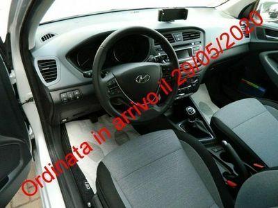 usata Hyundai i20 1.2 84 CV 5 PORTE STYLE DEL 2020