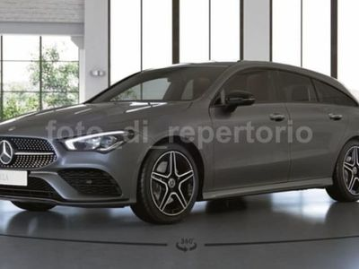 usata Mercedes CLA200 Shooting Brake CLASSE CLA SHOOTING BRAKE Automatic Premium