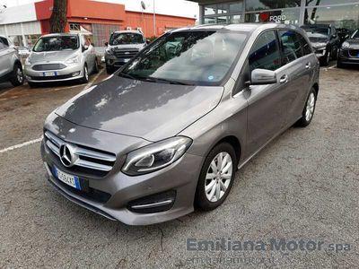 usata Mercedes 180 -