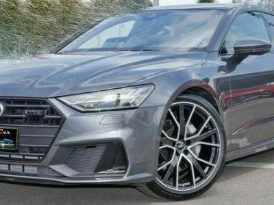 usata Audi A7 Sportback A7 Sportback 50TDI S-line qu.TIP EU6d HD-Matr 50TDI S-line qu.TIP EU6d HD-Matr