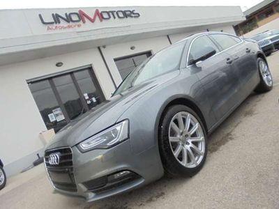 usata Audi A5 SPB 2.0 TDI 150 CV clean *NAVI-TETTO-CERCHI 18**