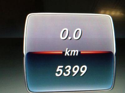 usata Mercedes C220 ClasseBlueTEC Automatic Executive del 2015 usata a Roma