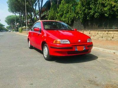 usata Fiat Punto Cabriolet bertone